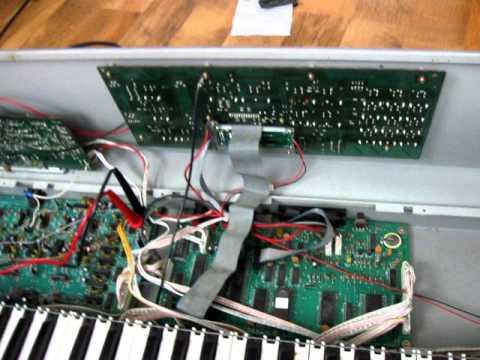 akai ax 73 repair by synthpro youtube rh youtube com Service ManualsOnline Service ManualsOnline