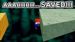 Saves In Speedrunning #10