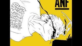 ANF - ANF (Full Album)