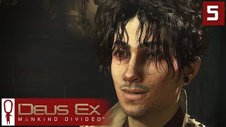 Deus Ex Mankind Divided Gameplay Part 5 has arrived This is episode 5 of our Lets Play Deus Ex Mankind Divided emphasizing stealth In part 5 of this