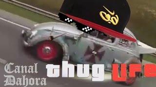 OS REIS DO THUG LIFE | THE KING OF THUG LIFE #6