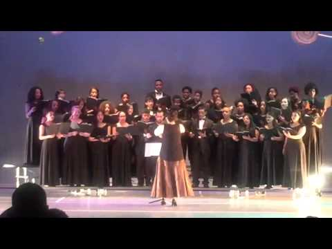 Talent Unlimited High School Holiday Show 2014