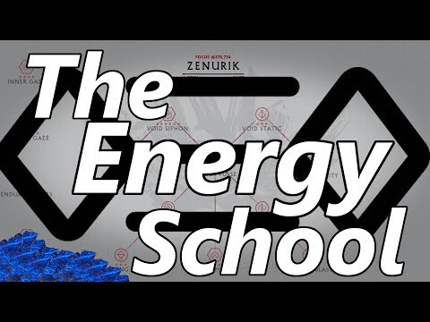 Warframe | Focus School Guide: Zenurik