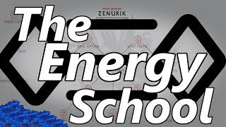 Warframe | Focus School Guide: Zenurik