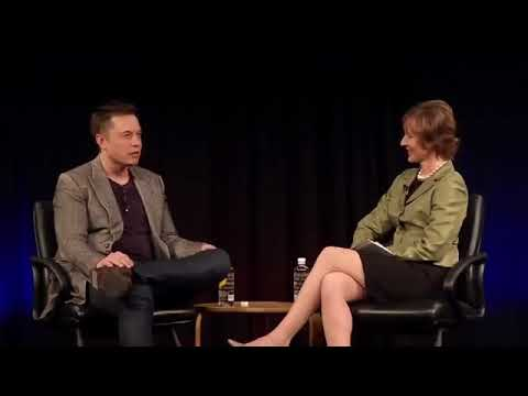 Conversation with Elon Musk on SpaceX, Tesla and his personal life
