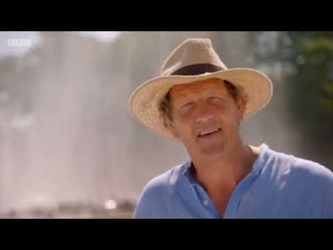 Monty Don's American Gardens Series 1 Episode 1 (January 10, 2020)