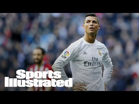 Cristiano Ronaldo Says He Wants To Leave Real Madrid | SI Wire | Sports Illustrated