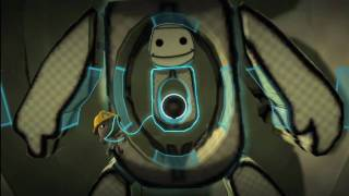 LBP-WELCOME TO MY WORLD Video