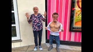Grandma's Best Pick-Up Lines | Ross Smith