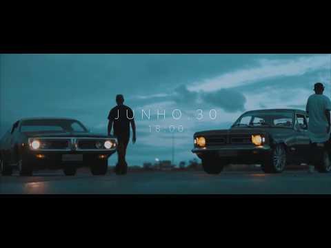Pacificadores - Agradecer ( 2017 )