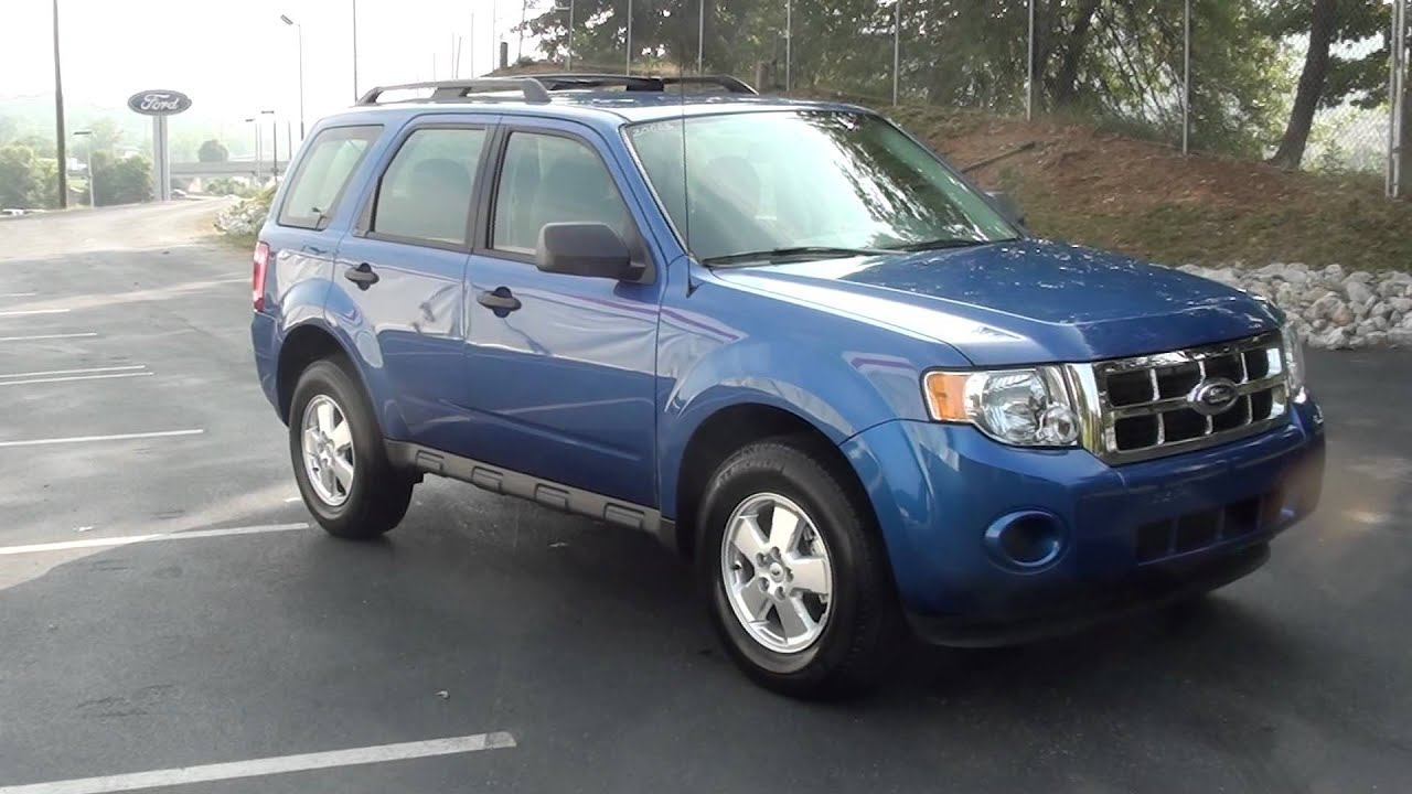 for sale new 2012 ford escape xls stk 20005 youtube. Cars Review. Best American Auto & Cars Review