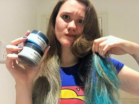 Mofajang hair dye review