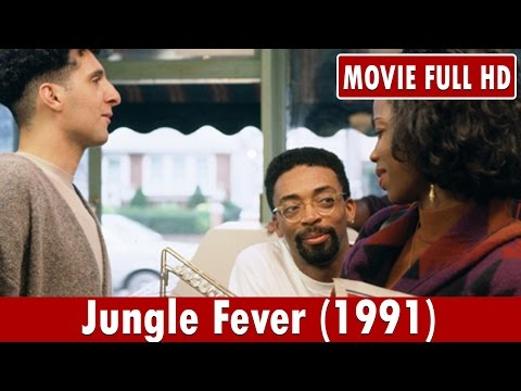 Jungle Fever (1991) Movie **  Wesley Snipes, Annabella Scior