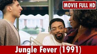 Jungle Fever (1991) Movie **  Wesley Snipes, Annabella Sciorra, Spike Lee