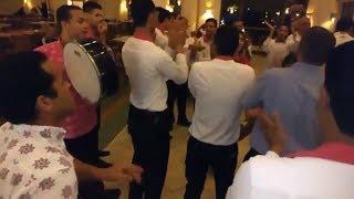 Так поздравляют именинников в отеле Charmillion Club Resort 5*. Египет 2018. Шарм-эль-Шейх