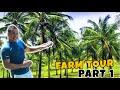 200,000 SQUARE METERS M/L| ANG HINDI INAAKALANG PAMANA NI LOLO| FARM TOUR PART ONE| JUREN COLMO