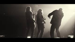 HELLOWEEN – Future World (OFFICIAL LIVE CLIP)