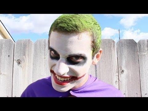 Best Battle Between Spiderman Vs Crazy Joker In Real Life Spider Man Avengers Videos Part 44 Youtube