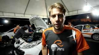 Thiago Reijers   Final   Rally de Morretes 2016