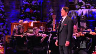 Angels, from the Realms of Glory - Nathan Gunn and the Mormon Tabernacle Choir
