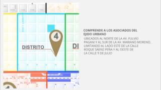 Spot Cespal  Asambleas 2015 Distrito 04