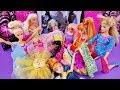 Barbie I Zakupy W Lumpeksie Shopping Routine Bajka Po Polsku Z Lalka Barbie mp3