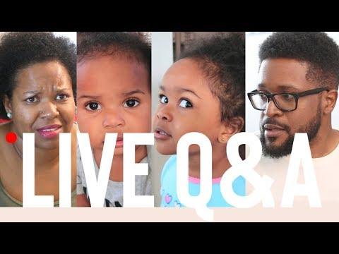cross-family-q-live