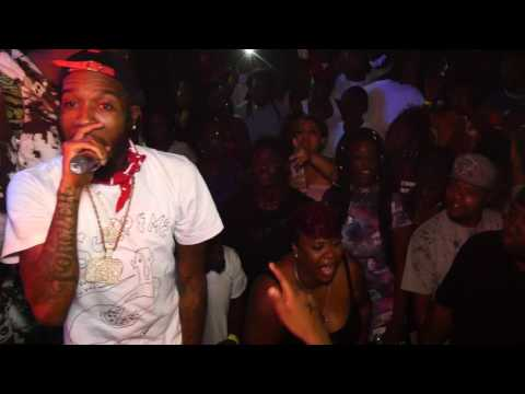 SHY GLIZZY OFFICIAL NEW PERFORMANCE