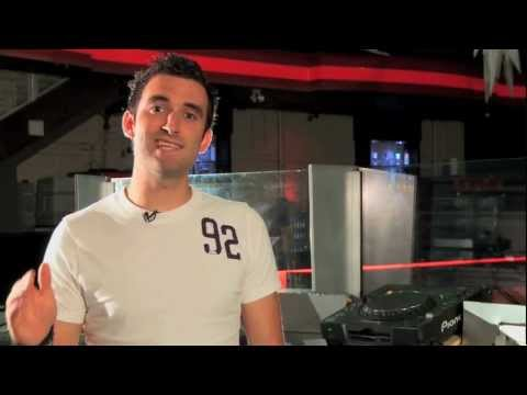DJ Lessons - Intro DJ Lessons Online
