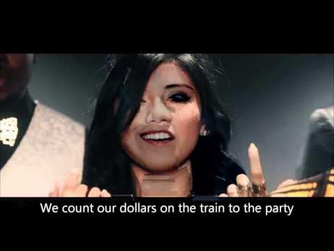 Pentatonix   Royals(LYRICS) Karaoke