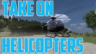 Take On Helicopters!