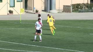 S.Donato Tavarnelle-Fiorenzuola 1-2 Serie D Girone D
