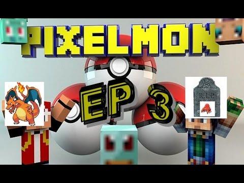 hovercraft pixelmon