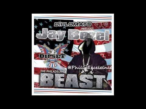 Jay Bezel - Aint Shit Changed