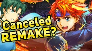A Canceled Fire Emblem Remake May Come To Nintendo Switch???   Fe News & Discussion