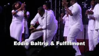 Bayside Gospel Aboard The Uss Midway Featuring Karen Clark Sheard