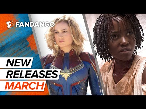 New Movies Coming Out in March 2019 | Movieclips Trailers Mp3