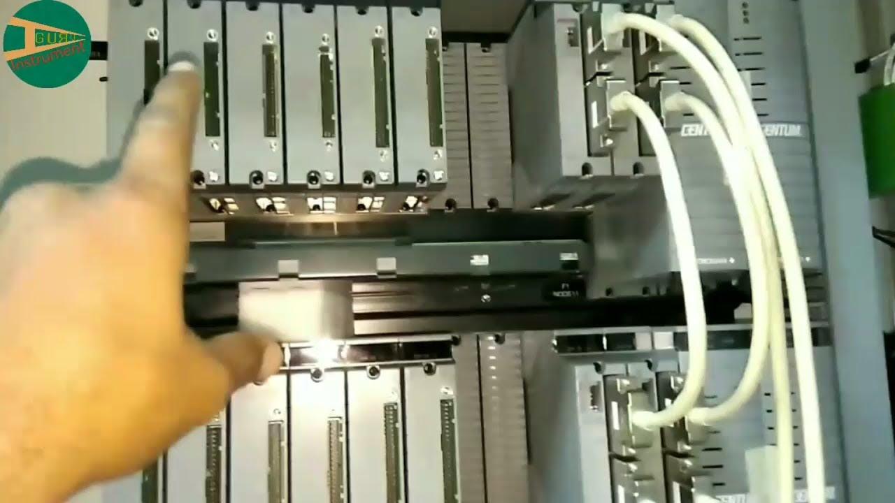 small resolution of marshalling cabinet wiring instrument guru