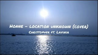 Download Location Unknown Cover - Christopher ft. Lavinia