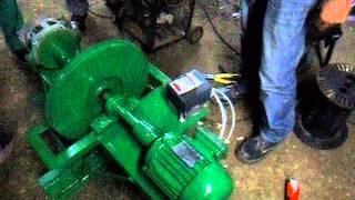 Free Energy Generator 5 kw 220 VAC.  www.free-energy-ucros.hol.es ucros917@gmail.com