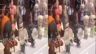 飛騨高山 留之助商店 本店/サーカス・ポスタラス・スタジオ提供 日下部民藝館『Monsters and Misfits II : モンスターズ・アンド・ミスフィッツ2 怪物と不適応者たち II 展』 ...