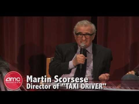 """Martin Scorsese, Paul Schrader & Sam Rockwell Talk """"Taxi Driver"""" Rerelease With AMC"""