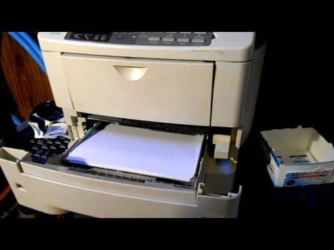 Lexmark Cs410Dn Paper Jam