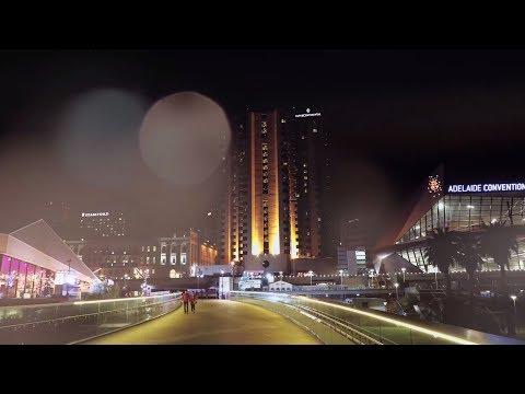Adelaide City through the lens of Elliot Grafton