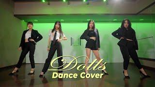 9MUSES(나인뮤지스) _ Dolls(돌스) DANCE COVER (댄스커버)