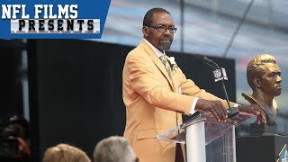 How a Fan's Letter to Kenny Easley Led to a Hall of Fame Induction | NFL Films Presents