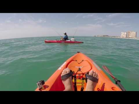 Buying A Hobie Outback - Hobie Outback Specs - Outback Features And Specifications - Hank Parker
