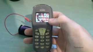 Sendo S330 Review UK mobile phone