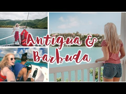 Antigua & Barbuda in 90 Seconds