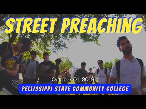 Pellissippi State Community College 10/01/19
